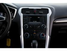 2016 Ford Fusion 4D Sedan - 504795D - Thumbnail 30