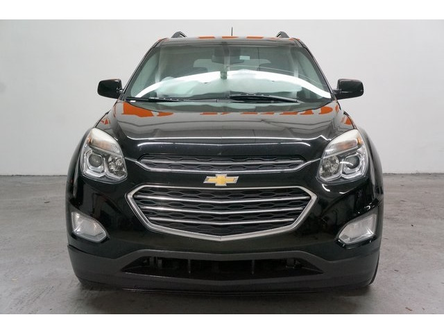 2016 Chevrolet Equinox 4D Sport Utility - 504804D - Image 2
