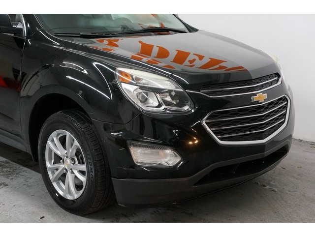 2016 Chevrolet Equinox 4D Sport Utility - 504804D - Image 9