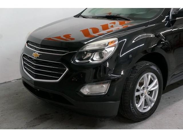 2016 Chevrolet Equinox 4D Sport Utility - 504804D - Image 10