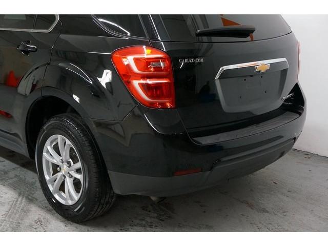 2016 Chevrolet Equinox 4D Sport Utility - 504804D - Image 11