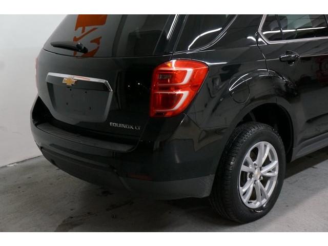 2016 Chevrolet Equinox 4D Sport Utility - 504804D - Image 12