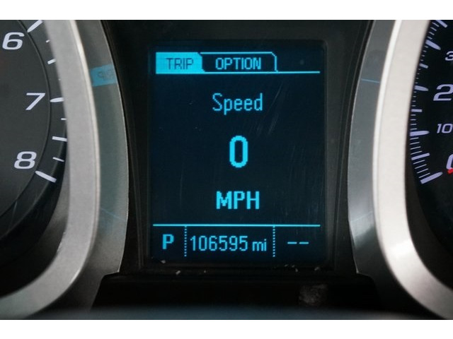 2016 Chevrolet Equinox 4D Sport Utility - 504804D - Image 33