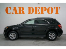 2016 Chevrolet Equinox 4D Sport Utility - 504804D - Thumbnail 4