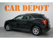2016 Chevrolet Equinox 4D Sport Utility - 504804D - Thumbnail 5