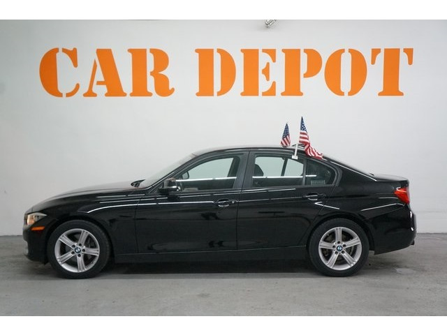 2014 BMW 3 Series 4D Sedan - 504816D - Image 4