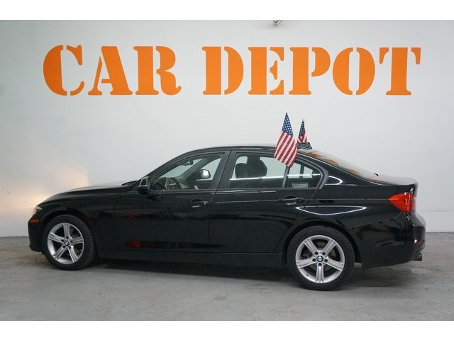 2014 BMW 3 Series 4D Sedan - 504816D - Image 5