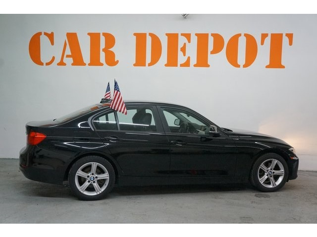 2014 BMW 3 Series 4D Sedan - 504816D - Image 7