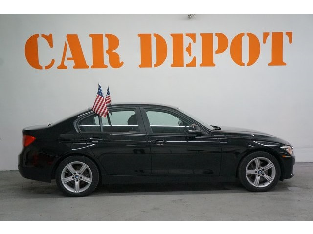 2014 BMW 3 Series 4D Sedan - 504816D - Image 8