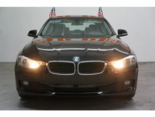 2014 BMW 3 Series 4D Sedan - 504816D - Thumbnail 2