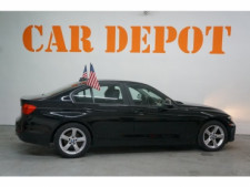 2014 BMW 3 Series 4D Sedan - 504816D - Thumbnail 7