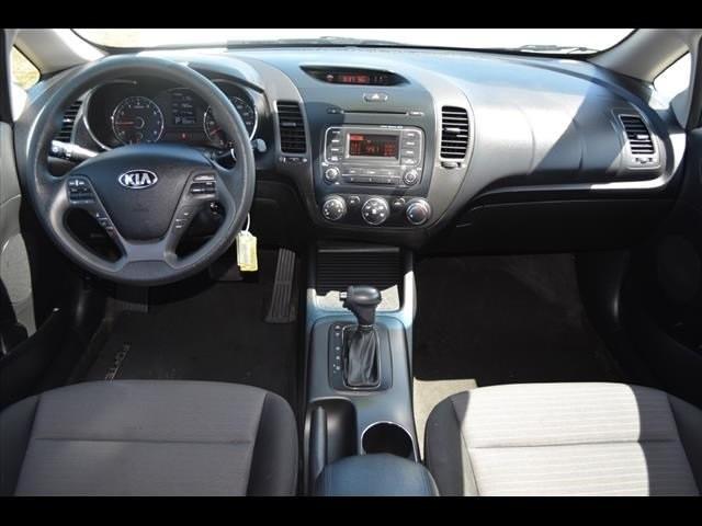 2014 Kia Forte  4D Sedan  - 502054F - Image 7
