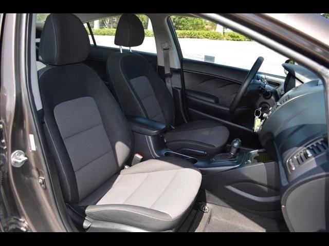 2014 Kia Forte  4D Sedan  - 502054F - Image 15