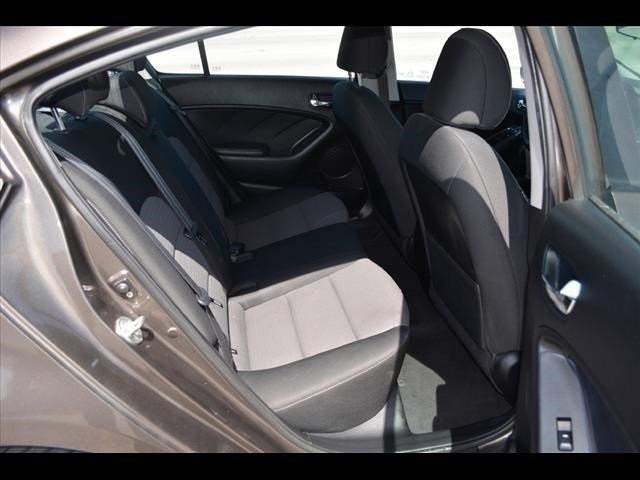 2014 Kia Forte  4D Sedan  - 502054F - Image 17