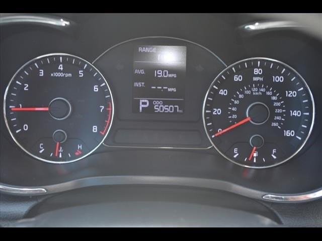 2014 Kia Forte  4D Sedan  - 502054F - Image 26