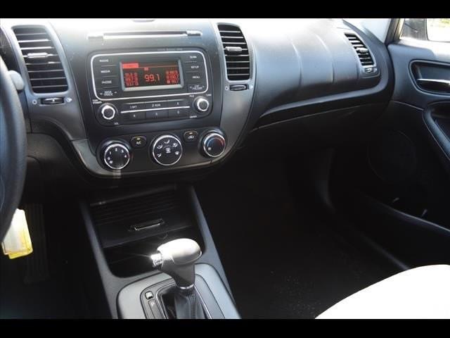 2014 Kia Forte  4D Sedan  - 502054F - Image 28