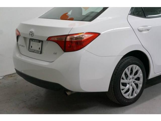 2019 Toyota Corolla LE Sedan - 504833 - Image 10