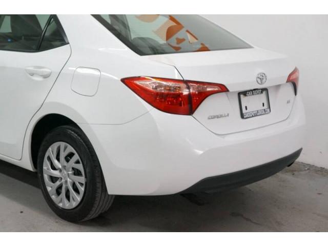 2019 Toyota Corolla LE Sedan - 504833 - Image 11