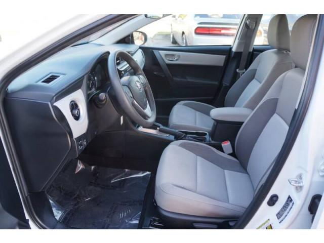 2019 Toyota Corolla LE Sedan - 504833 - Image 19