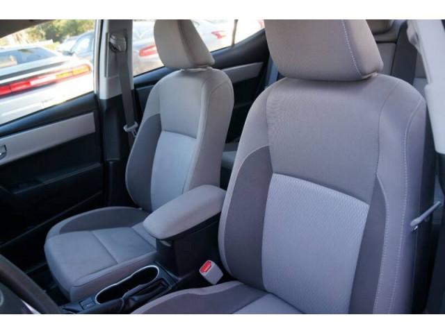 2019 Toyota Corolla LE Sedan - 504833 - Image 20