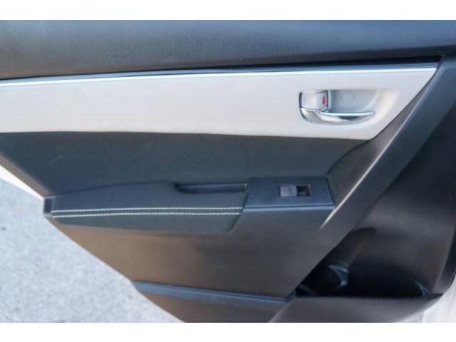 2019 Toyota Corolla LE Sedan - 504833 - Image 23