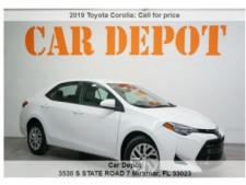 2019 Toyota Corolla LE Sedan - 504833 - Thumbnail 4