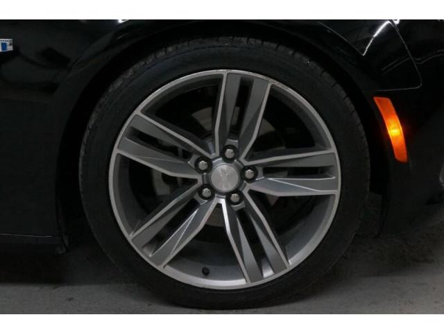 2017 Chevrolet Camaro LT Convertible - 0 - Image 5