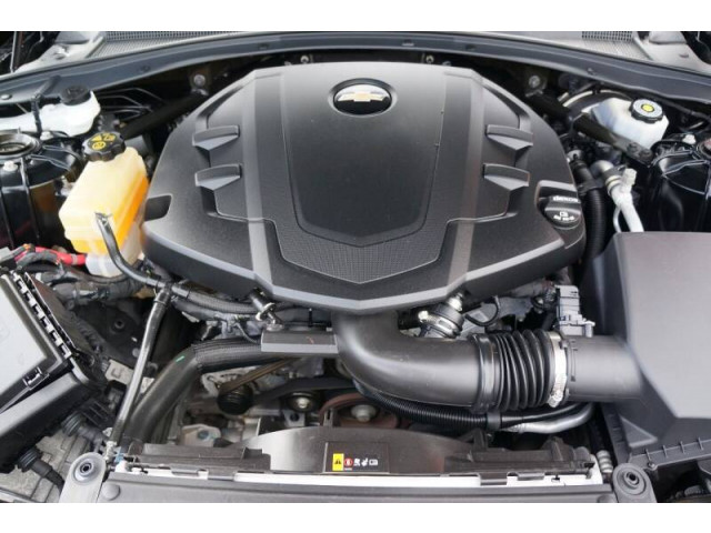 2017 Chevrolet Camaro LT Convertible - 0 - Image 6