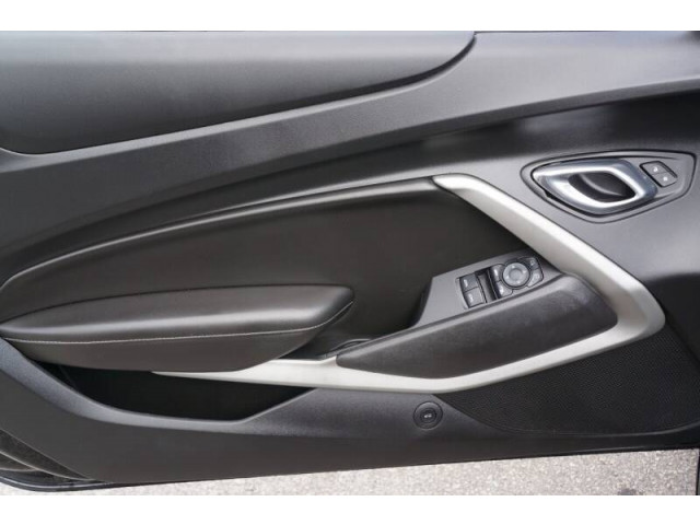 2017 Chevrolet Camaro LT Convertible - 0 - Image 8
