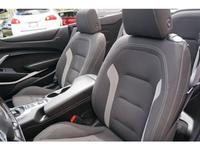 2017 Chevrolet Camaro LT Convertible - 0 - Image 12