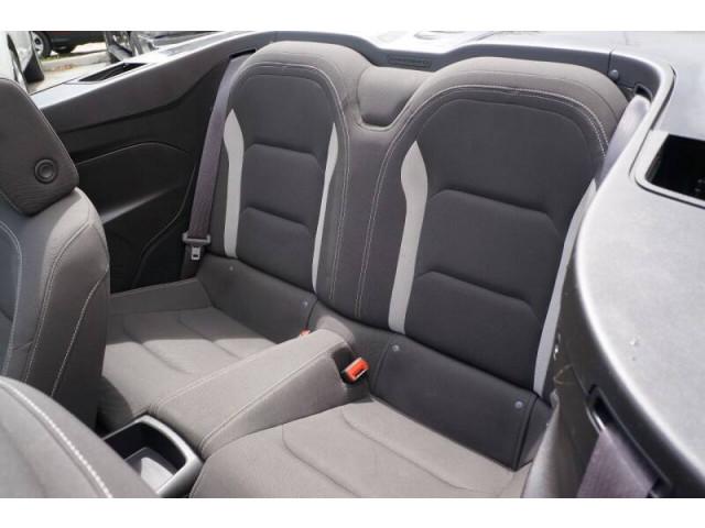 2017 Chevrolet Camaro LT Convertible - 0 - Image 14