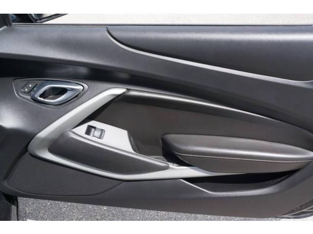 2017 Chevrolet Camaro LT Convertible - 0 - Image 17