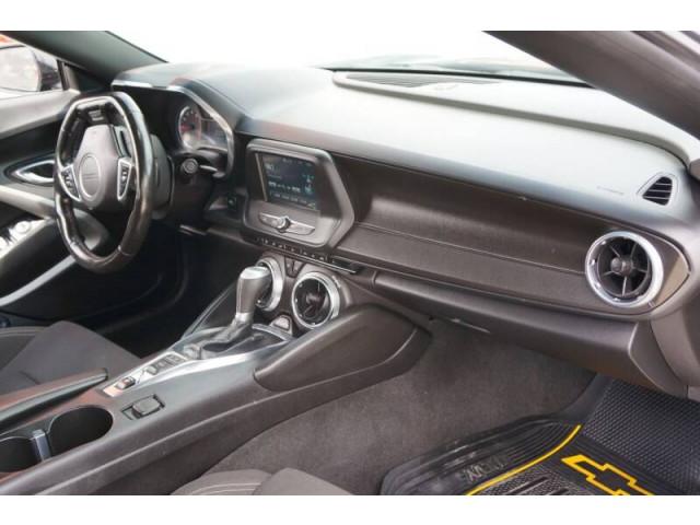 2017 Chevrolet Camaro LT Convertible - 0 - Image 20