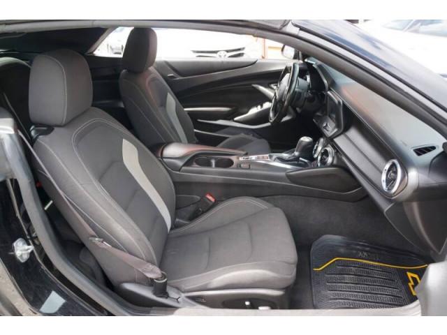 2017 Chevrolet Camaro LT Convertible - 0 - Image 19