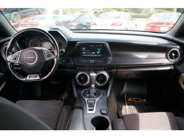 2017 Chevrolet Camaro LT Convertible - 0 - Image 21