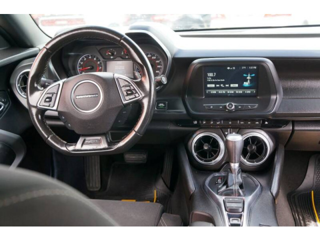 2017 Chevrolet Camaro LT Convertible - 0 - Image 22