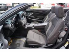 2017 Chevrolet Camaro LT Convertible - 0 - Thumbnail 11