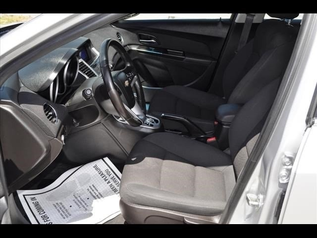 2014 Chevrolet Cruze  4D Sedan  - 203474F - Image 9