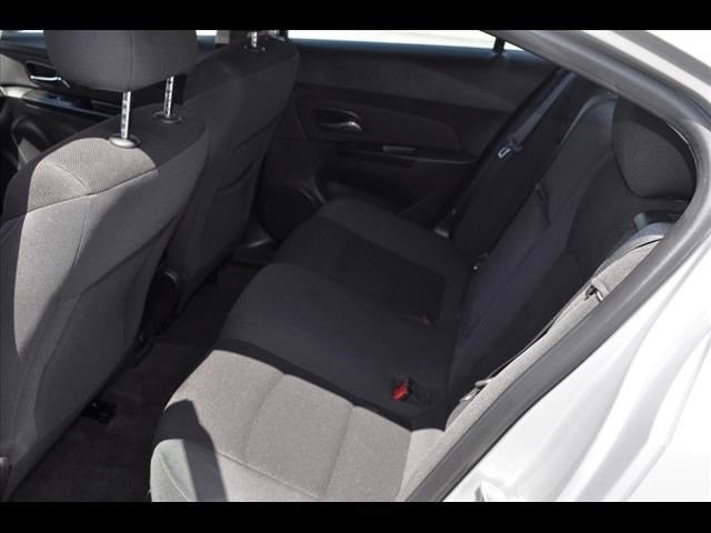 2014 Chevrolet Cruze  4D Sedan  - 203474F - Image 10