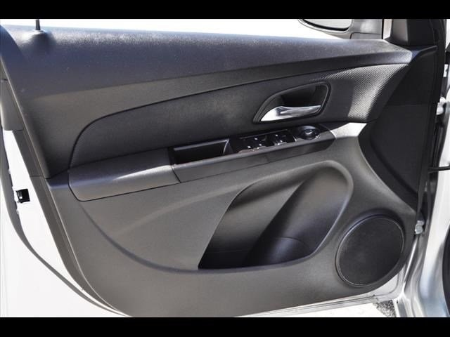 2014 Chevrolet Cruze  4D Sedan  - 203474F - Image 12