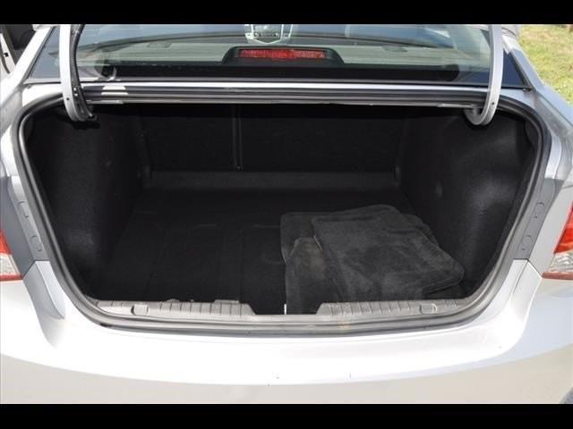 2014 Chevrolet Cruze  4D Sedan  - 203474F - Image 15