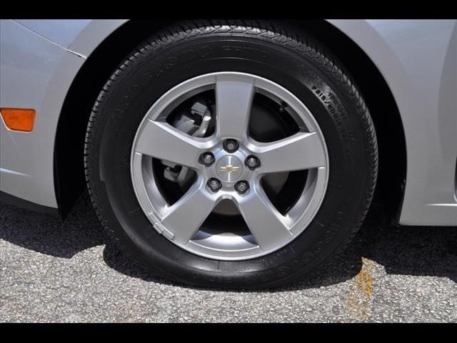 2014 Chevrolet Cruze  4D Sedan  - 203474F - Image 17