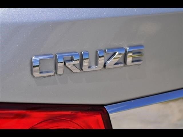 2014 Chevrolet Cruze  4D Sedan  - 203474F - Image 18