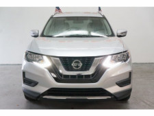 2018 Nissan Rogue SV Crossover - 504650 - Thumbnail 2