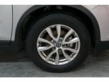 2018 Nissan Rogue SV Crossover - 504650 - Thumbnail 12