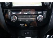 2018 Nissan Rogue SV Crossover - 504650 - Thumbnail 35