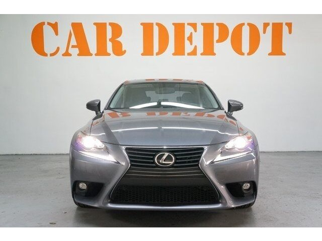 2015 Lexus IS 250 250 Sedan - 504374 - Image 2