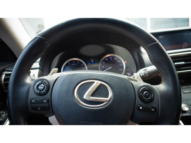 2015 Lexus IS 250 250 Sedan - 504374 - Image 18