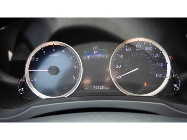 2015 Lexus IS 250 250 Sedan - 504374 - Image 19