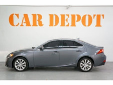 2015 Lexus IS 250 250 Sedan - 504374 - Thumbnail 4